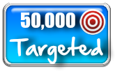 50,000 Targeted Visitors - Click Image to Close
