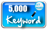5,000 Keyword Traffic